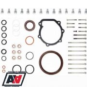 Genuine Subaru Engine Block Case Bolt Rebuild Kit With Seals P1 WRX STi  V1-V10